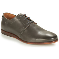 Shoes Men Derby shoes André DEVILLE Grey