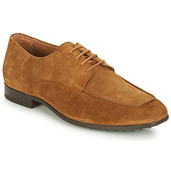 Shoes Men Derby shoes André ROCAILLE Brown