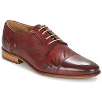 Shoes Men Derby shoes André LIVING Bordeaux