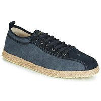 Shoes Men Low top trainers André PACO Marine