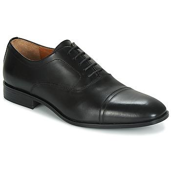 Shoes Men Brogue shoes André BLINK Black