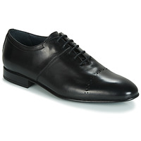 Shoes Men Brogue shoes André REMUS Black