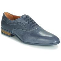 Shoes Men Brogue shoes André SILVERSTONE Blue