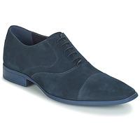Shoes Men Brogue shoes André LAMPEDUSA Blue