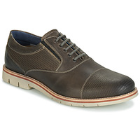 Shoes Men Brogue shoes André SIMPLY Brown