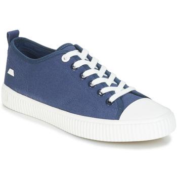 Shoes Men Low top trainers André DIVING Marine