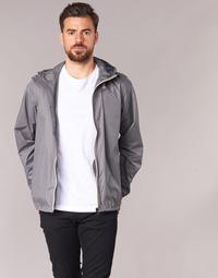 material Macs K-Way LE VRAI CLAUDE 3.0 Grey