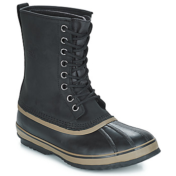 Shoes Men Snow boots Sorel 1964 PREMIUM™ T Black