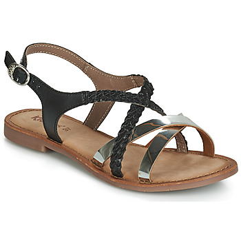 Shoes Women Sandals Kickers ETHY Black