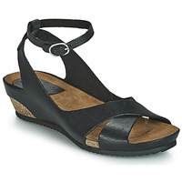 Shoes Women Sandals Kickers TOKI Black
