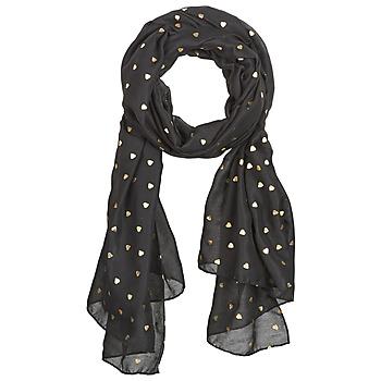 Clothes accessories Women Scarves André PASSION Black