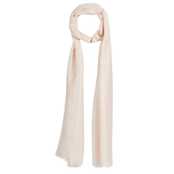 Clothes accessories Women Scarves André ETINCELLE Ecru