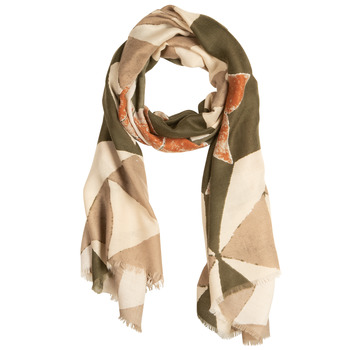 Clothes accessories Women Scarves André LEONIE Kaki