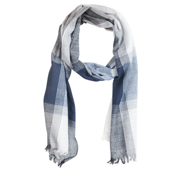 Clothes accessories Men Scarves André FLIP Blue