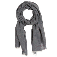 Clothes accessories Men Scarves André FOLK Blue