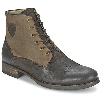 Shoes Men Mid boots Redskins FOSTO Brown