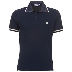 material Men short-sleeved polo shirts Yurban CID Marine