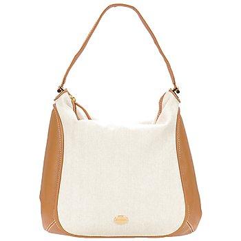 Bags Women Shopper bags Mac Douglas NACHO M Beige / Camel