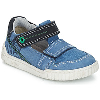 Shoes Boy Sandals Kickers WHATSUP Blue