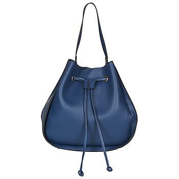 Bags Women Shoulder bags André LUCIE Marine