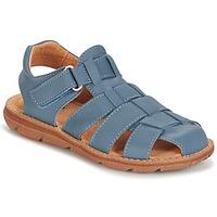 Shoes Boy Sandals Citrouille et Compagnie GLENO JEAN