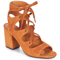 Shoes Women Sandals Chie Mihara  Biscuit