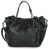 Bags Women Shoulder bags Moony Mood FARALA Black