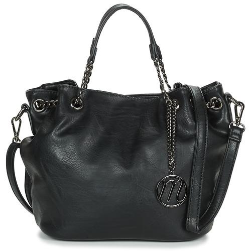 Bags Women Shoulder bags Moony Mood FARALA Black