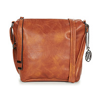 Bags Women Shoulder bags Moony Mood JOYOCE Camel