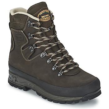 Shoes Men Hiking shoes Meindl ENGADIN MEN MSF Grey