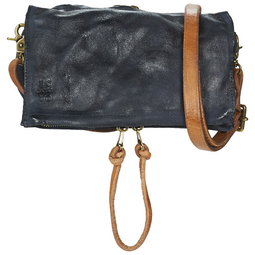 Bags Women Shoulder bags Airstep / A.S.98 LARA Blue