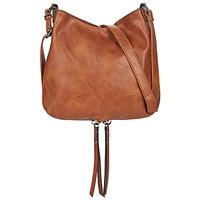 Bags Women Shoulder bags Casual Attitude JITISE Camel