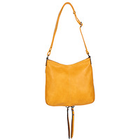 Bags Women Shoulder bags Casual Attitude JITISE Yellow