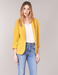 material Women Jackets / Blazers Betty London IOUPA Yellow