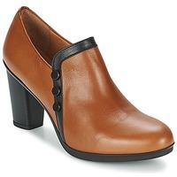 Shoes Women Low boots Hispanitas ARLENE Brown