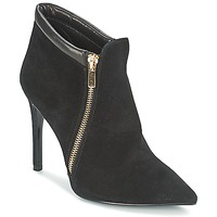 Shoes Women Low boots Luciano Barachini ARNO Black