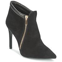 Shoes Women Low boots Luciano Barachini ARNO Black