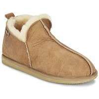 Shoes Men Slippers Shepherd ANTON Cognac