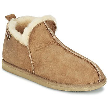 Shoes Men Slippers Shepherd ANTON Brown
