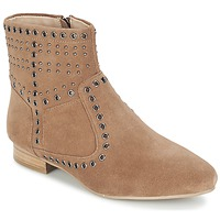 Shoes Women Mid boots French Connection CHARLENE TAN