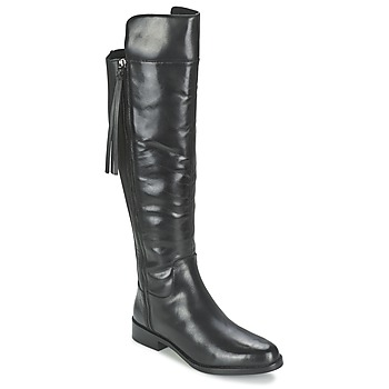 Shoes Women Boots French Connection GREGGIE Black
