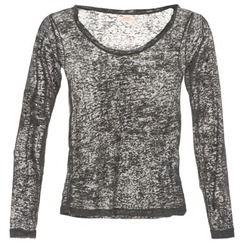 material Women Long sleeved shirts DDP ACAFA Grey
