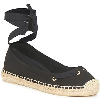 Shoes Women Ballerinas Jonak JIMENA Black