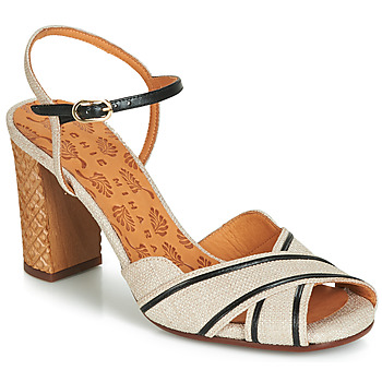 Shoes Women Sandals Chie Mihara BATNA Beige