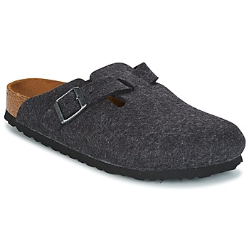 Shoes Clogs Birkenstock BOSTON Grey