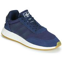 Shoes Men Low top trainers adidas Originals I-5923 Blue / Navy