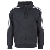 material Men Jackets adidas Originals NMD HOODY FZ Black