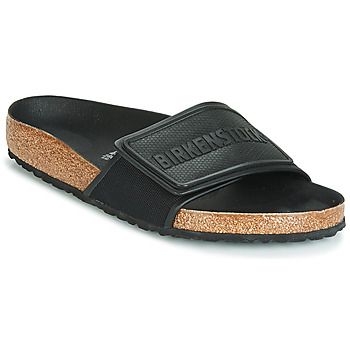 Shoes Men Mules Birkenstock TEMA Black