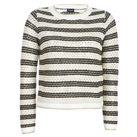 material Women jumpers Kookaï POOLOTE White