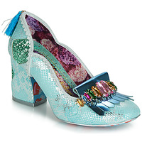 Shoes Women Court shoes Irregular Choice AMORGOS Blue